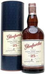 Виски Glenfarclas 25 years, 0.7 л