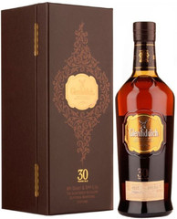 Виски Glenfiddich 30 Years Old, gift box, 0.7 л