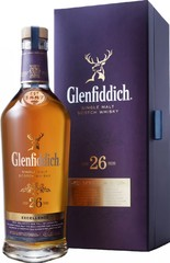 Виски Glenfiddich Excellence 26 Years Old, gift box, 0.7 л