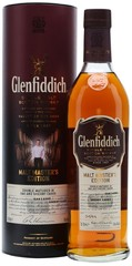 Виски Glenfiddich Malt Master's Edition, in tube, 0.7 л