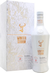 Виски Glenfiddich Winter Storm 21 Years Old, gift box, 0.7 л