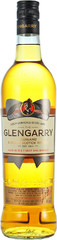 Виски Glengarry Blended, 0.7 л