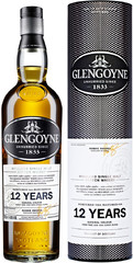 Виски Glengoyne 12 Years Old, 0.7 л