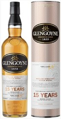 Виски Glengoyne 15 Years Old, 0.7 л