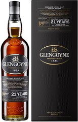 Виски Glengoyne 21 Years Old, 0.7 л