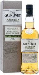 Виски The Glenlivet, Nadurra First Fill Selection,  0.7 л