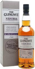 Виски Glenlivet, Nadurra Oloroso Matured 61,3%, 0.7 л
