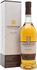 Виски Glenmorangie Allta, gift box, 0.7 л