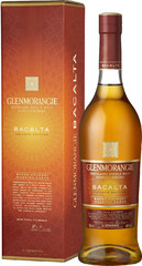 Виски Glenmorangie Bacalta, gift box, 0.7 л