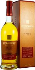 Виски Glenmorangie Spios, gift box, 0.7 л