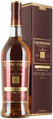 Виски Glenmorangie The Lasanta, in gift box, 0.7 л