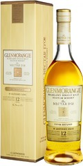 Виски Glenmorangie The Nectar d'Or, in gift box, 0.7 л