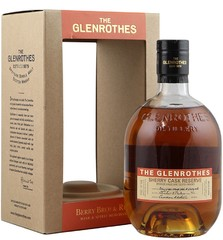 Виски Glenrothes Sherry Cask Reserve, gift box, 0.7 л