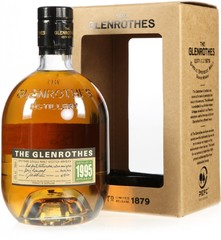 Виски Glenrothes Single Speyside Malt, 1995, 0.7 л