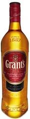 Виски Grant's Family Reserve, 0.75 л