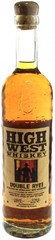 Виски High West Double Rye , 0.7 л