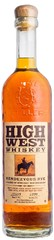 Виски High West Rendezvous Rye, 0.7 л