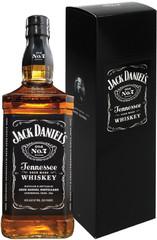 Виски Jack Daniels, gift box, 0.7 л