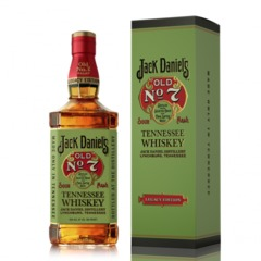 Виски Jack Daniel's Tennessee Whiskey Legacy Edition, 0.7