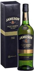 Виски Jameson Select Reserve, gift box, 0.7 л