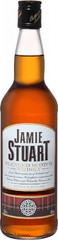 Виски Jamie Stuart Blended Scotch Whisky, 0.7 л