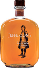 Виски Jefferson`s Kentucky Straight Bourbon , 0.7 л