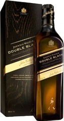 Виски Johnnie Walker Double Black, gift box, 0.7 л