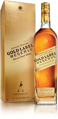Виски Johnnie Walker Gold Label Reserve, 0.7 л