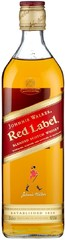 Виски Johnnie Walker Red Label, 0.7 л