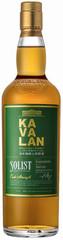 Виски Kavalan Solist Ex-Bourbon Cask , 0.7 л.