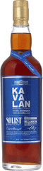 Виски Kavalan Solist  Vinho Barrique , 0.7 л