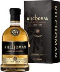 Виски Kilchoman Loch Gorm gift box, 0.7 л.