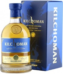 Виски Kilchoman Machir Bay Gift Box, 0.7 л