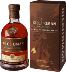 Виски Kilchoman Madeira Cask Matured , 0.7 л