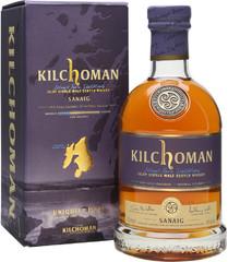 Виски Kilchoman Sanaig ,0.7 л