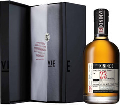 Виски Kininvie 23 years old, gift box, 0,35