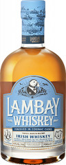 Виски Lambay Small Batch Blend, 0.7 л
