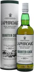 Виски Laphroaig Quarter Cask, gift box, 0.7 л