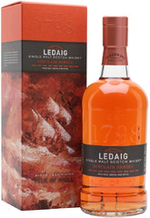 Виски Ledaig Sinclair Series Rioja Cask Finish, 0.7 л