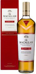 Виски Macallan Classic Cut Limited Edition, 2020, 0.7 л