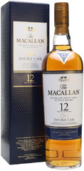 Виски Macallan Double Cask 12 Years Old, gift box, 0.7 л