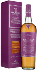 Виски Macallan Edition №5, gift box, 0.7 л