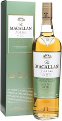 Виски Macallan Masters Edition, gift box, 0.7 л
