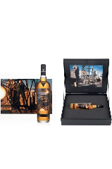 Виски Macallan Masters of Photography Annie Leibovitz Edition 3, gift box, 0.7 л