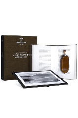 Виски Macallan Masters of Photography Elliott Erwitt Edition 1, gift box, 0.7 л