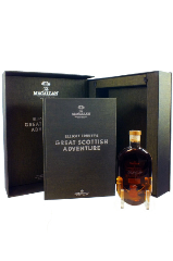 Виски Macallan Masters of Photography Elliott Erwitt Edition 2, gift box, 0.7 л