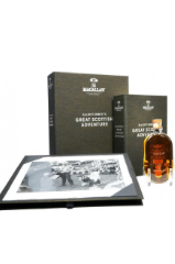 Виски Macallan Masters of Photography Elliott Erwitt Edition 4, gift box, 0.7 л