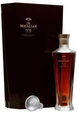 Виски Macallan №6, wooden box, 0.7 л
