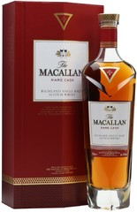Виски Macallan Rare Cask, gift box, 0.7 л