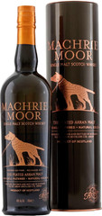 Виски Machrie Moor, 0.7 л